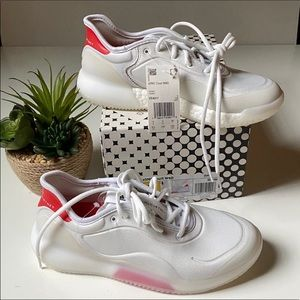 Adidas Stella McCartney aSMC court boost shoe 6.5